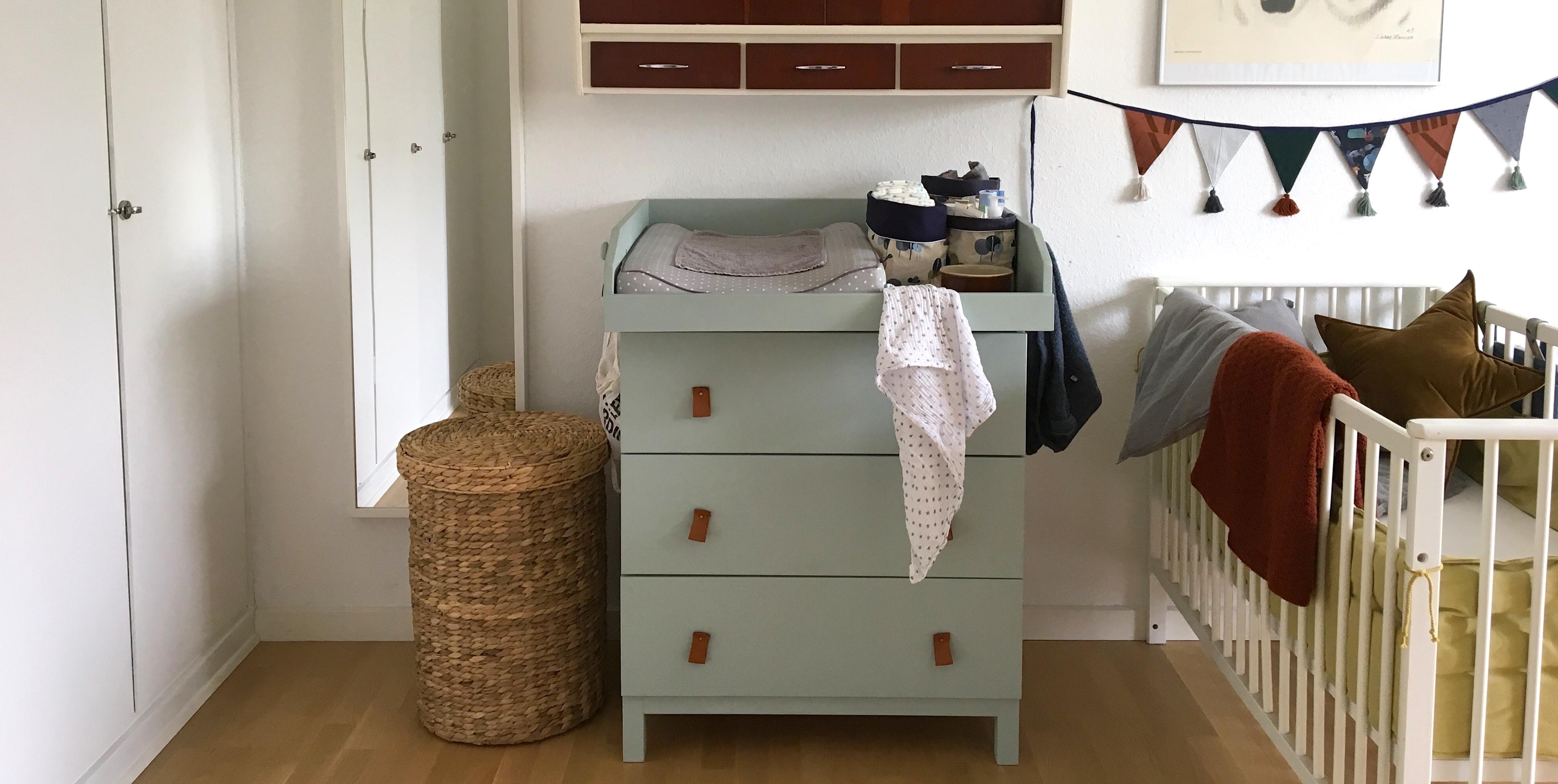 IKEA hack | puslebord