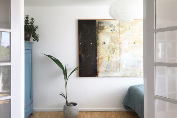 Boligindretning | nyt soveværelse