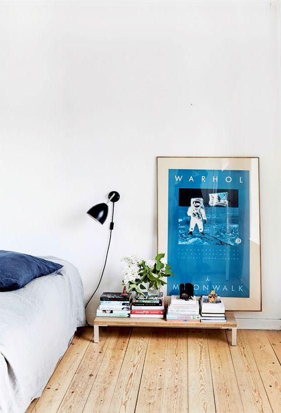 Plakater og kunst