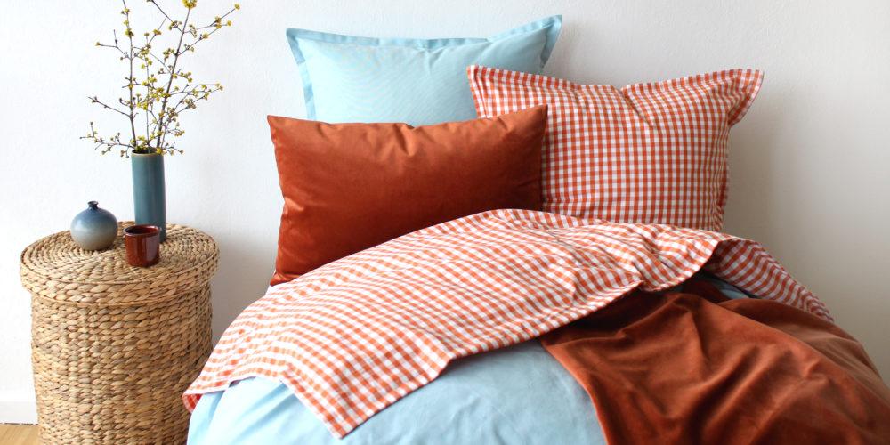 sy selv sengetøj