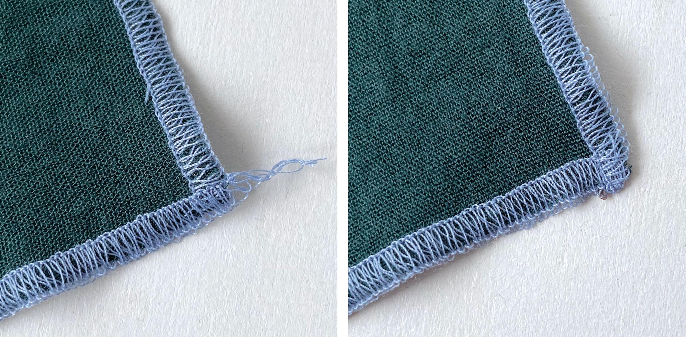 sy selv servietter